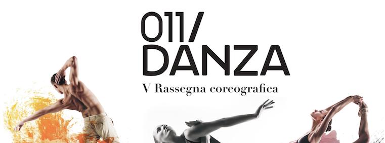 Rassegna 011/Danza